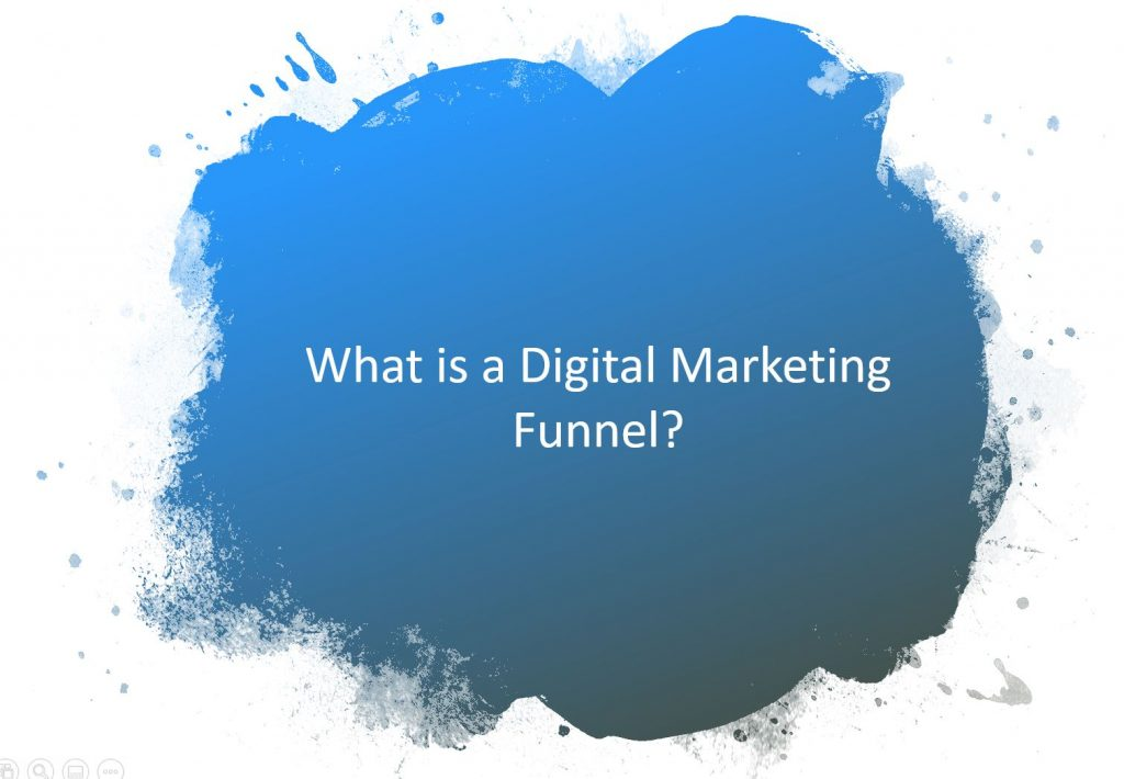 What is a Digital Marketing Funnel